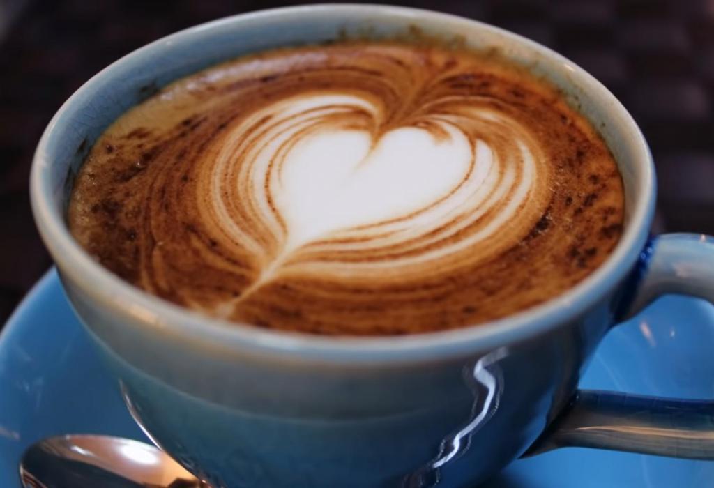 kawa kuloodporna może być skutecznym wsparciem podczas odchudzania