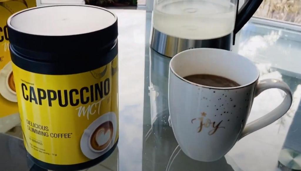 specyficzne właściwości i zalety kawy kuloodpornej