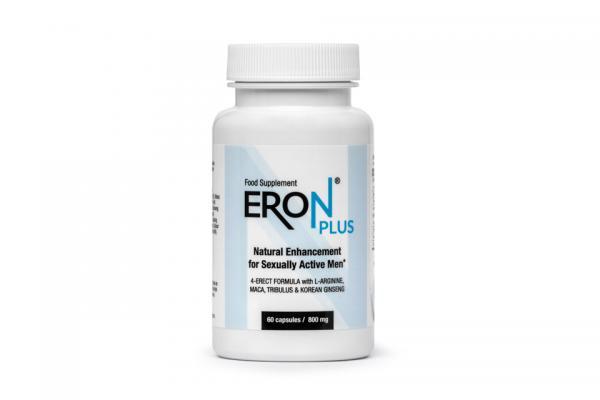 Suplement diety Eron Plus