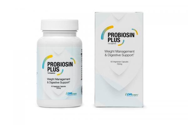Suplement diety probiosin plus na odchudzanie
