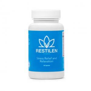 Restilen suplement na stres