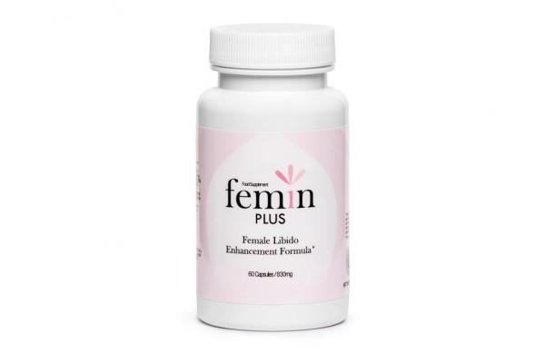suplement diety na poprawę libido femin plus