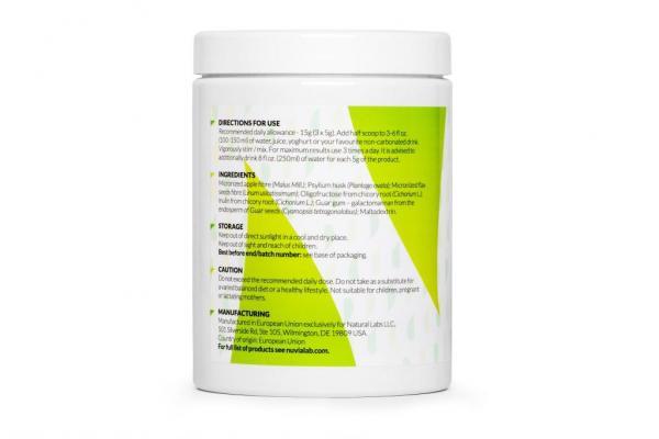 Suplement na detox fibre select