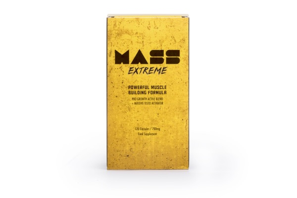 Suplement diety mass extreme